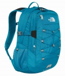 Plecak The North Face Borealis Classic 29 crystal teal/tnf white
