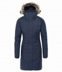 Płaszcz Damski The North Face ARCTIC PARKA II urban navy