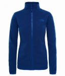 Polar Damski The North Face Glacier FZ sodalite blue