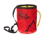 Woreczek La Sportiva Lsp Chalk Bag red