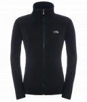 Polar Damski The North Face Glacier FZ black