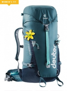 Plecak Deuter GRAVITY EXPEDITION 42+ SL  arctic/navy