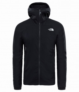 Kurtka męska The North Face L3 Ventrix Hybrid Hoodie tnf black