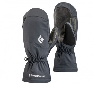 Łapawice Black Diamond GLISSADE MITTS black