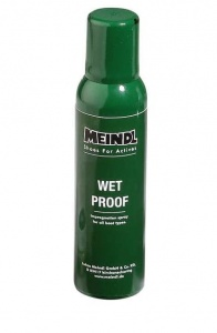 Impregnat do butów Meindl Wet Proof spray