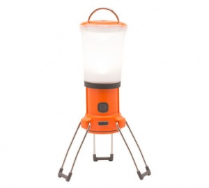 Lampa Black Diamond APOLLO vibrant orange 200lm
