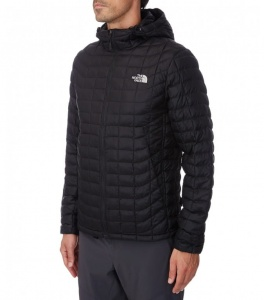 Kurtka Męska The North Face Thermoball HD tnf black EU L