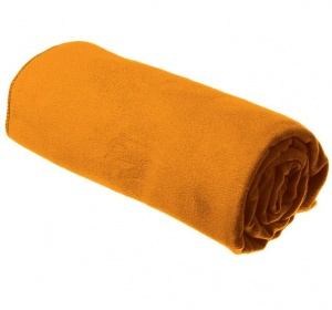 Ręcznik Sea To Summit DRYLITE TOWEL XL orange