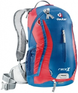 Plecak Deuter RACE X steel-fire