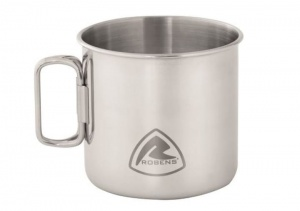 Kubek Robens Pike Steel Mug 450ml
