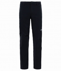 Spodnie Męskie The North Face Exploration Pant tnf black