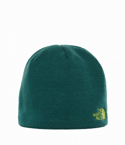 Czapka The North Face BONES BEANIE botanical garden green