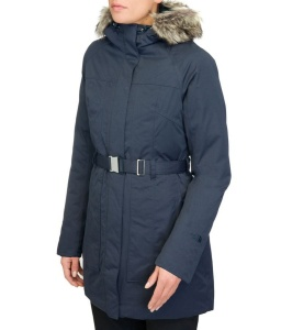 Kurtka The North Face Damska Brooklyn Jacket S urban navy