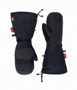 Łapawice The North Face Himalayan Mitt tnf black M new