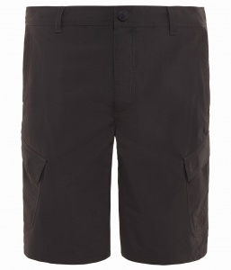 Spodenki Męskie The North Face Horizon asphalt grey/asphalt grey