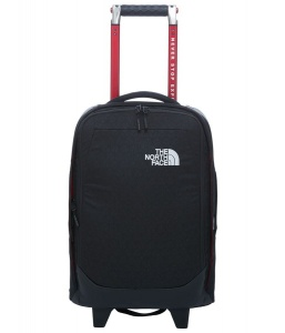 Torba The North Face Overhead black