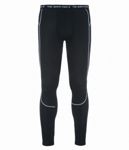 Kalesony Męskie The North Face Light Tights black S