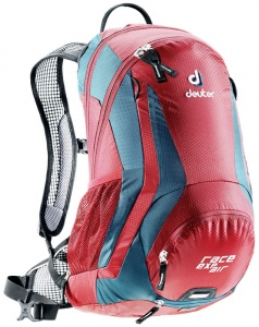 Plecak Deuter RACE EXP AIR cranberry-arctic