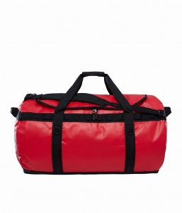 Torba The North Face Base Camp Duffel XL tnf red/tnf black