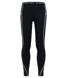 Kalesony Damskie The North Face Light Tights black XS