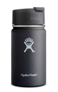 Kubek Hydro Flask 12 oz WIDE MOUTH 354ml black