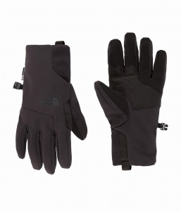 Rękawiczki Męskie The North Face Apex Etip Glove tnf black II