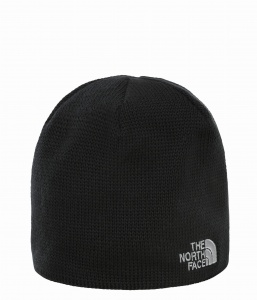 Czapka The North Face Bones Beanie Recycled tnf black