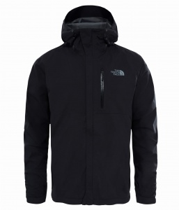 Kurtka Męska The North Face Dryzzle Gtx tnf black
