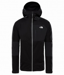 Windstopper The North Face Impendor Windwall Hd tnf black