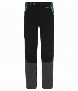 Spodnie Męskie The North Face DIABLO PANT tnf black/acoustic blue