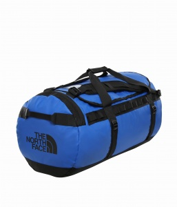 Torba The North Face Base Camp Duffel L tnf blue/tnf black