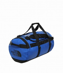Torba The North Face Base Camp Duffel M tnf blue/tnf black