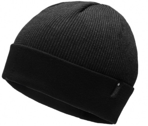 Czapka Black Diamond Kessler Beanie smoke