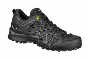 Buty Męskie Salewa MS Wildfire Gtx black out/silver