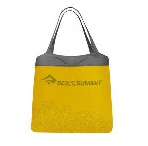 Torba Sea To Summit U-Sil Nano Shopping Bag yellow