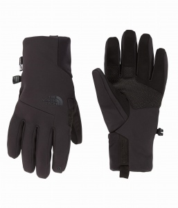 Rękawiczki Damskie The North Face  Apex + Etip Glove tnf black
