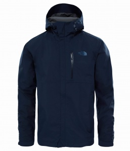 Kurtka Męska The North Face Dryzzle Gtx urban navy