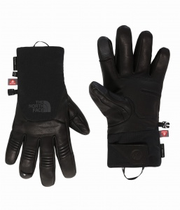 Rękawice The North Face Steep Patrol Glove tnf black