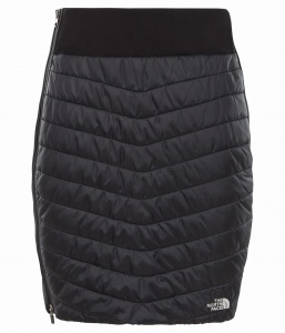 Spódnica The North Face Inlux Ins tnf black/tn black