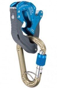 Przyrząd Climbing Technology Click Up Plus blue