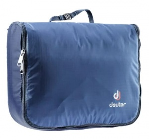 Kosmetyczka Deuter Wash Center Lite II midnight/navy