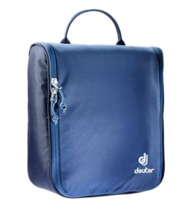 Kosmetyczka Deuter Wash Center II steel/navy
