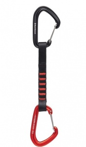 Ekspres Black Diamond HotWire Quickdraw 16cm octane