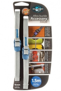 Troki Sea To Summit ACCESORRY STRAP 10 mm blue 1,5m
