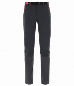 Spodnie Damskie The North Face Speedlight Pant asphalt grey
