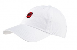 Czapka Mammut Baseball Cap bright white L/XL