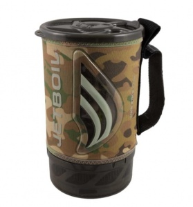 Palnik gazowy Jetboil FLASH Personal Cooking System camo