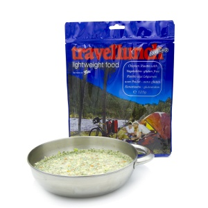 Travellunch Risotto z warzywami 2os