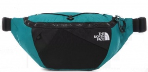 Nerka The North Face Lumbnical S fanfare green/tnf black