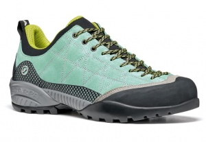 Buty Damskie Scarpa Zen Pro reef water/light green